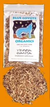Yerba Santa Smoking Herb